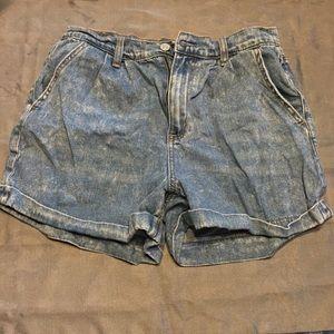 American Eagle Mom Shorts Size 10